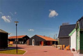 Zorgboerderij De Hulst in Oterleek
