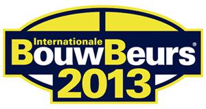 Bouwbeurs 2013