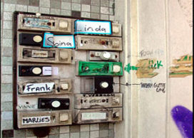 Tekort aan studentenkamers Amsterdam slinkt vlot