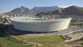 Von Gerkan Marg en Partners met recht stadionontwerpers