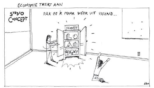 Cartoon februarinummer 2015