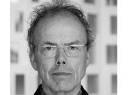 Kees Christiaanse ontvangt 2016 RIBA International Fellowship