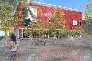 CineMec Utrecht Leidsche Rijn