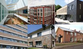 Nominaties VKG Architectuurprijzen 2014-2015