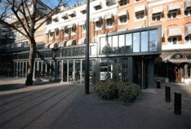 Hotel Corona in Den Haag geheel vernieuwd