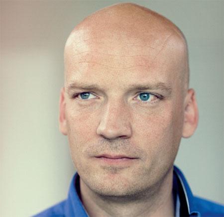 daan Bruggink - Held van de maand juni
