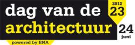 Dag van de Architectuur 2012
