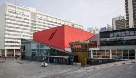Koolhaas mengt zich in discussie over Cultuurpaleis