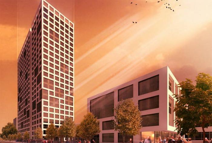 Delft_Render Ster van de Week _Roos_Ros_Architecten