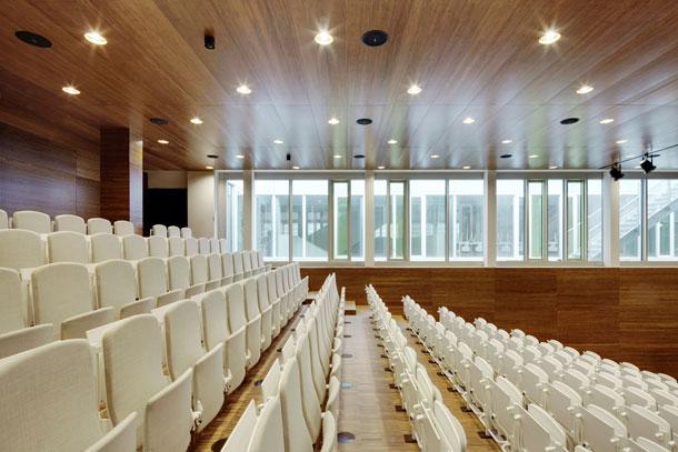 Den Haag Arets