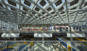 ARC16: Den Haag Centraal – Benthem Crouwel Architects