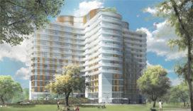 Plannen TD-gebouw Eindhoven openbaar