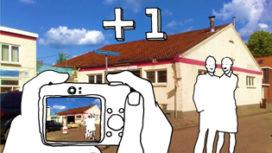 Agendatip: Stad, spel en digitale media