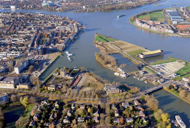 Dordrecht_haven_de_Architect_november_2015