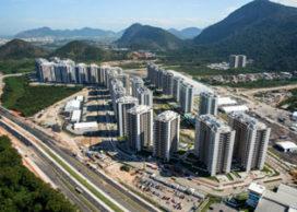 Rio 2016: Olympisch dorp nog niet klaar