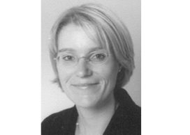 Stefanie Dühr hoogleraar Europese ruimtelijke planning