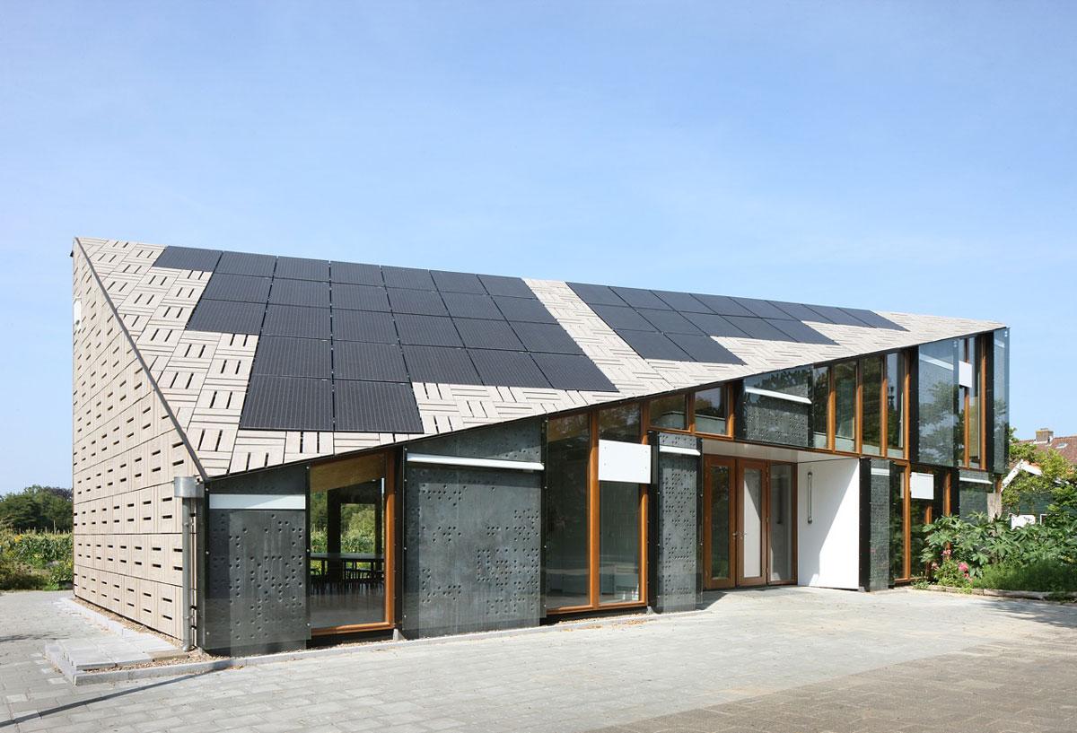 NME bureau SLA ARC15 Architectuur