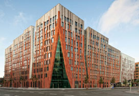 Egeraat's Sumatrakontor Hamburg officieel geopend