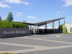 Emmen krijgt nieuw dierenpark