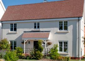 Goede resultaten voor Britse woningbouwers