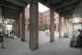 Feyyaz Berber wint Euregionale Architectuur Prijs 2012