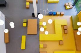 Onderwijspark Ezinge Meppel door Atelier PRO