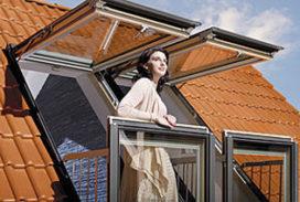 New loft of the future