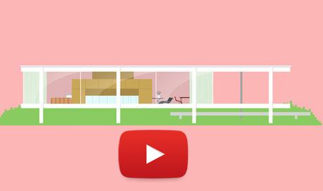 Animated Houses_Video van de Week