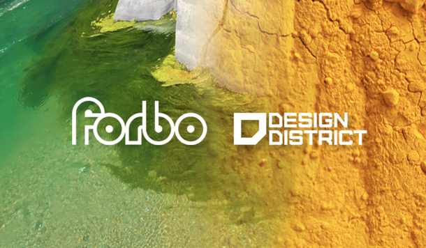 Forbo Advertorial