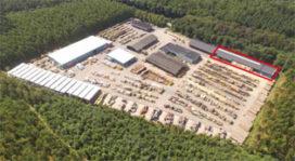 Capaciteitsuitbreiding van de productie faciliteiten van hout modificatie