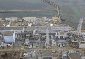Japan wil drijvend windmolenpark bij Fukushima