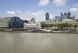 Plan Londen River Park voor altijd een plan?