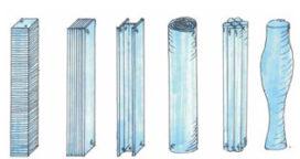 Innovaties in constructief glas