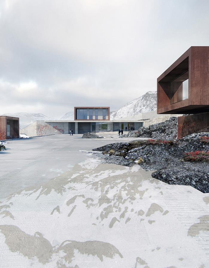 Groenland_Detentiecentrum