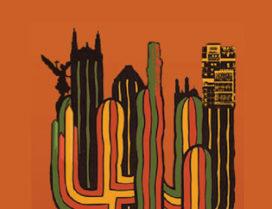 Verslag Mexico reis (2): De magie van Barragán