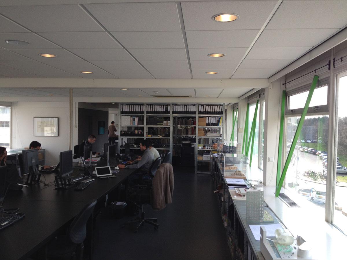 Opinie Harald Sluys Veer VMX Architects-Leon Teunissen