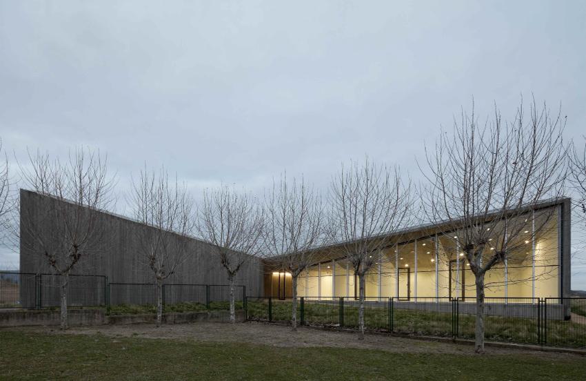 Haro Kleuterschool