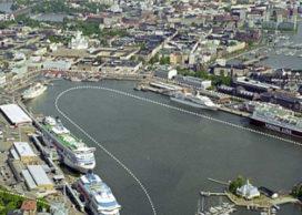 Helsinki op zoek naar ideeën havengebied
