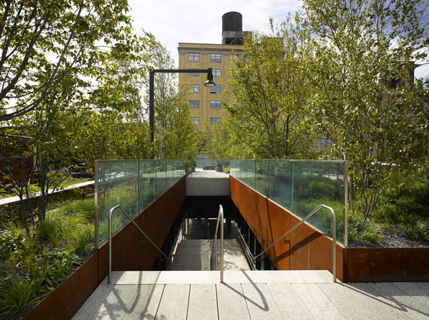 Highline Park Oudolf