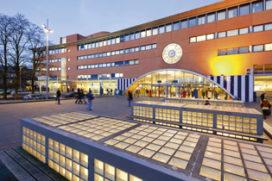 Station Hilversum van Arcadis en ProRail wint Brunel Award