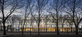 Kaan Architecten wint ARC16 Architectuur Award