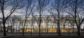 Video: ARC16 Architectuur Award in beeld