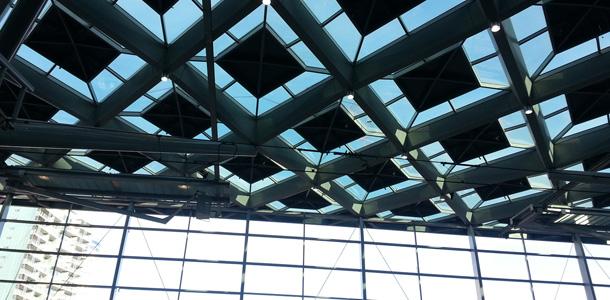 Den Haag CS