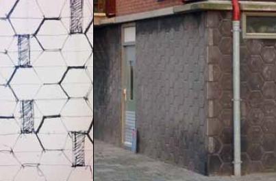 Honingraat Opinie Marjolein van Eig maartnummer 2015 de Architect