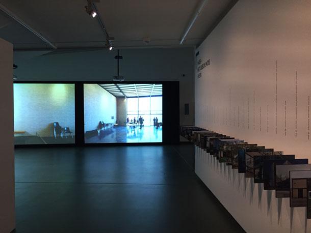 Mies in Heerlen: watching the detectives. Opinie Harm Tilman