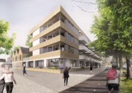 DP6 wint met consortium Zenzo/Lithos opdracht Huis van Leusden