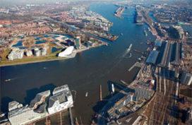 Agendatip: Amsterdam over het IJ