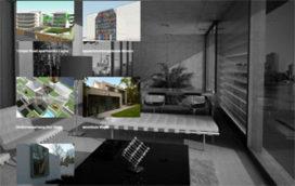 Nieuw bureau: inc.architects