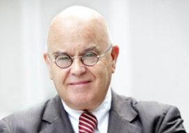 Peter Jägers benoemd tot algemeen directeur dienst Stedelijke Ontwikkeling Den Haag