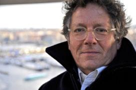 Maarten Kloos wint ARC12 Oeuvre Award